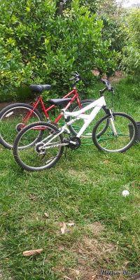 Bikes Parts
