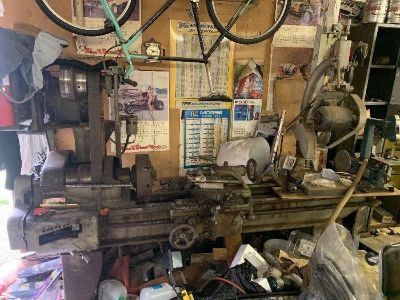 Vancouver Tractor, Truck, & Tool Auction