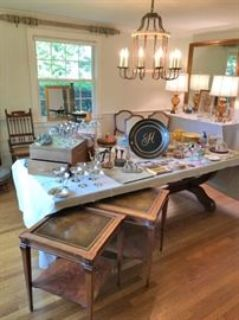 Greenhills Collector's Estate Sale