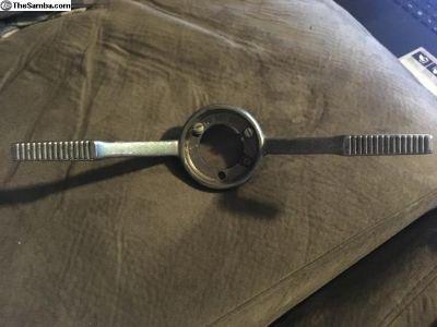 1964-65 horn ring
