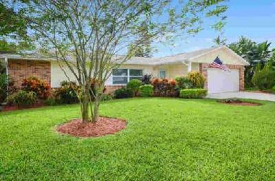 849 Westport Drive Rockledge Three BR, Be Home for the Holiday's!