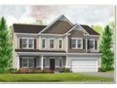 New Construction at Lot 24 Sierra Chase Drive, by Smith Douglas Homes