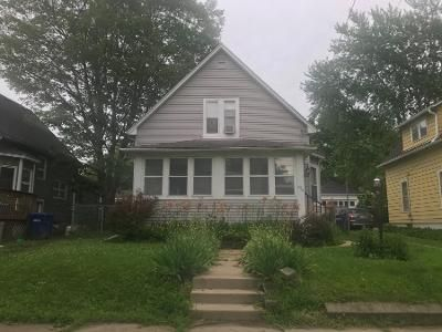 Preforeclosure Property in Dekalb, IL 60115 - N 11th St
