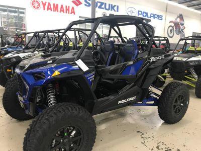 2018 Polaris RZR XP Turbo S Sport-Utility Utility Vehicles Corona, CA