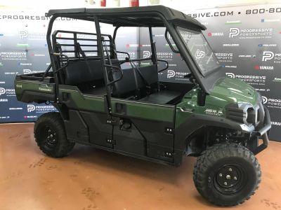 2019 Kawasaki MULE PRO-FXT EPS Utility Vehicles Arlington, TX