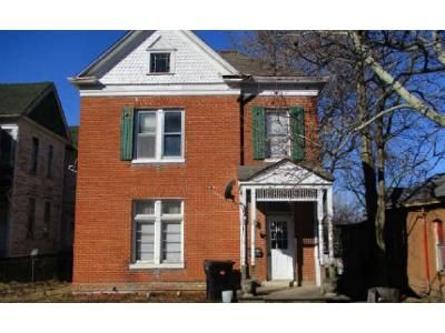4 Bed 1.5 Bath Foreclosure Property in Saint Joseph, MO 64501 - N 17th St
