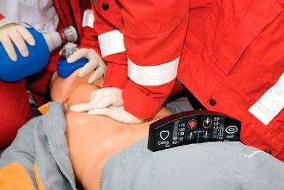 Become a CPR technician with just 1 day of training!