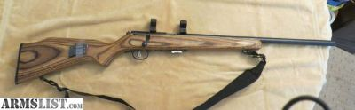 For Sale: Savage 22 & 223