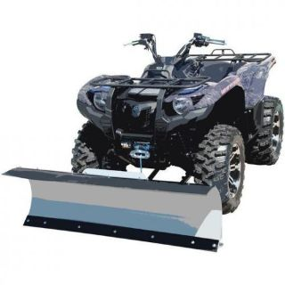 Sell KFI 54 inch ATV Plow Kit Yamaha 2006-2012 400 Big Bear Blade/Push Tube/Mid Mount motorcycle in Chanhassen, Minnesota, United States, for US $483.15
