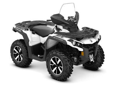 2020 Can-Am Outlander North Edition 850 ATV Utility Keokuk, IA