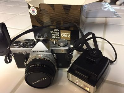Camera 35 mm