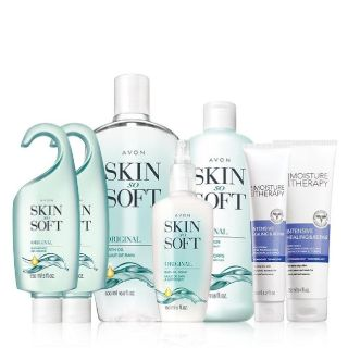 Avon Specials ! Free shipping all purchases over $40