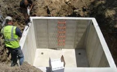V S Enterprises - Watertank Waterproofing Services in Bangalore