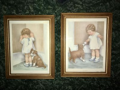 4 vintage baby pictures (see all pictures)