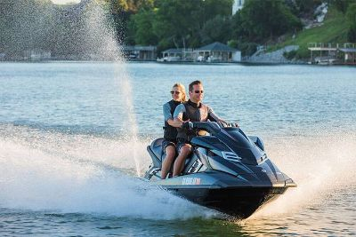 2018 Yamaha FX Cruiser SVHO 3 Person Watercraft Fayetteville, GA