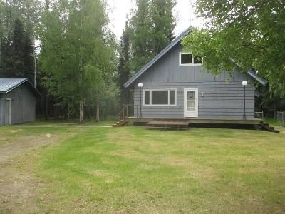 3 Bed 2 Bath Foreclosure Property in Fairbanks, AK 99712 - Chena Hot Springs Rd