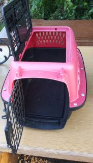 X-small pet carrier