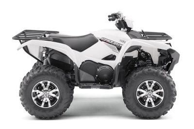 2017 Yamaha Grizzly EPS Utility ATVs Deptford, NJ