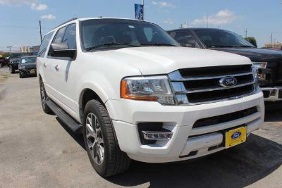 Used 2015 Ford Expedition EL 2WD 4dr