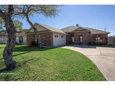 3 Bed 2 Bath Foreclosure Property in Corpus Christi, TX 78414 - Fitzhugh Dr