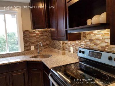 Apartment Rental - 249 New Britain Unit: