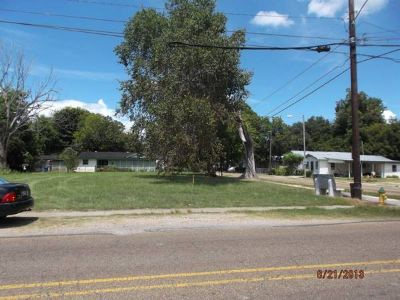 Land for sale in Lafayette (Gilman Road)