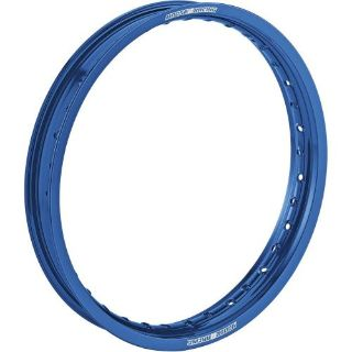 "Sell MOOSE RIM 19"" 1.85 36H BLUE REAR KX KLX KDX KXF RM RMZ DRZ WR YZ YZF KTM motorcycle in Salt Lake City, Utah, United States, for US $119.95"