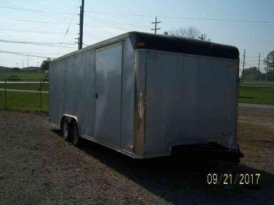 2004 Pace Trailer