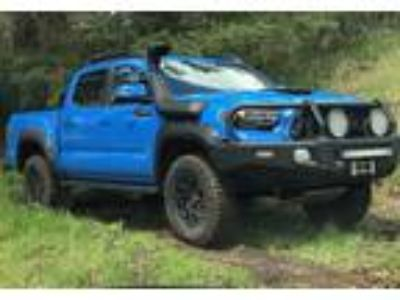 2019 Toyota Tacoma Truck in Brownsville, OR