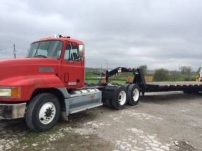 1994 Mack CH613 Semi/Tractor