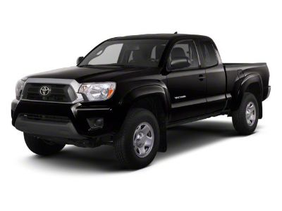 2013 Toyota Tacoma Base (Gray)