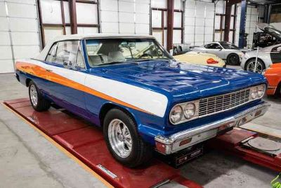 Used 1965 Chevrolet Chevelle for sale