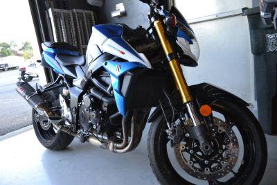 2015 Suzuki GSX-S750Z Sport Motorcycles Grantville, PA