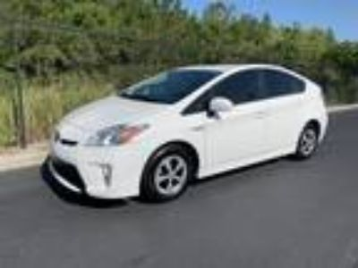 2015 Toyota Prius Hybrid TWO Rear Camera USB Bluetooth Smartkey 111K Miles