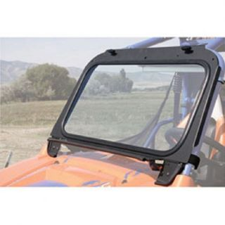 Buy Ryfab Folding Glass Windshield / POLARIS RZR XP 900 / XP 900 4 motorcycle in Cumming, Georgia, United States, for US $509.99