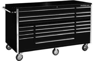 "72"" x 30"" 19 Drawer Rolling Tool Box"
