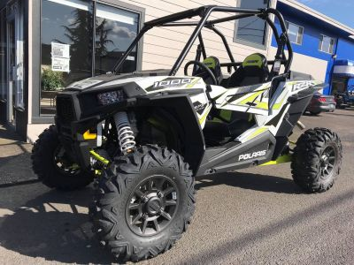 2018 Polaris RZR XP 1000 EPS Sport-Utility Utility Vehicles Tualatin, OR