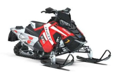 2019 Polaris 600 INDY XC 129 Snowcheck Select Trail Sport Snowmobiles Eagle Bend, MN