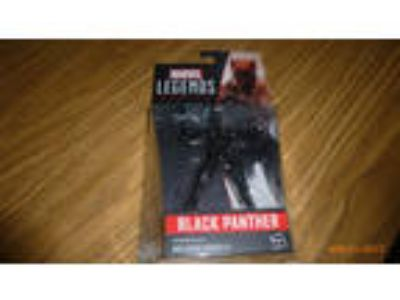 "Marvel Universe Legends Infinite Series 3.75"" Black Panther"