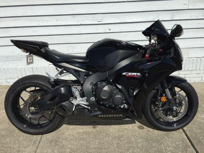 2014 Honda CBR 1000RR SuperSport Motorcycles Columbus, OH