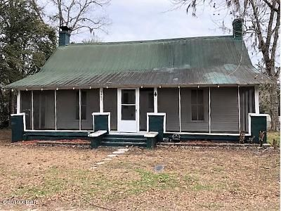 4 Bed 2 Bath Foreclosure Property in Vernon, FL 32462 - Church St