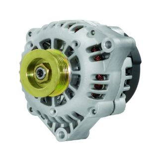 Sell New Alternator fits 2000-2001 Oldsmobile Bravada REMY motorcycle in Azusa, California, United States, for US $142.59