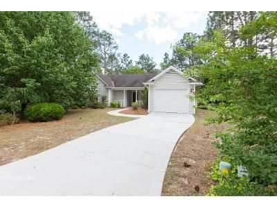 3 Bed 2 Bath Foreclosure Property in Wilmington, NC 28412 - Tanlaw Ct