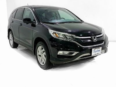 2016 Honda CR-V EX (Black)