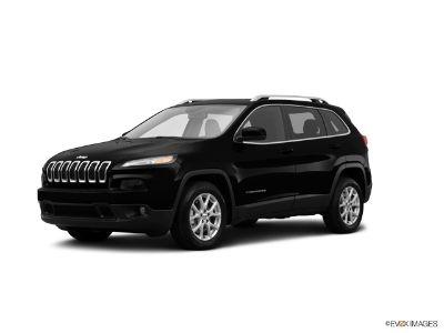 2014 Jeep Cherokee LATITUD