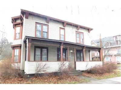 9 Bed 3 Bath Foreclosure Property in Owego, NY 13827 - Main St