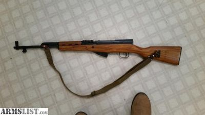 For Sale: SKS in west plains