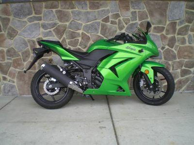2012 Kawasaki Ninja 250R Sport Manheim, PA