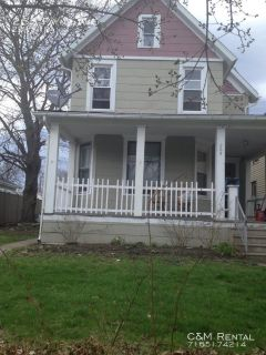 Single-family home Rental - 265 Payne Ave