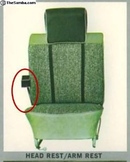 [WTB] Mid-1960 s Accessory Arm Rest